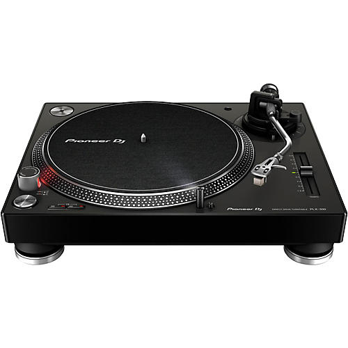 Pioneer PLX-500 Direct-Drive Professional Turntable-thumbnail