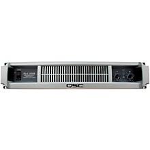 Open BoxQSC PLX1802 Professional Power Amplifier