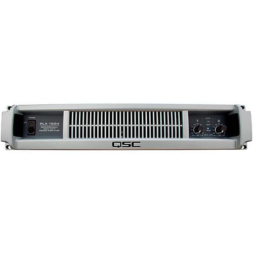 QSC PLX1804 Lightweight Professional Power Amplifier