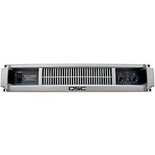 Open BoxQSC PLX3602 Professional Power Amplifier