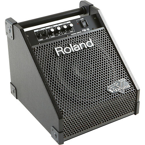Roland PM-10 V-Drum Speaker System-thumbnail