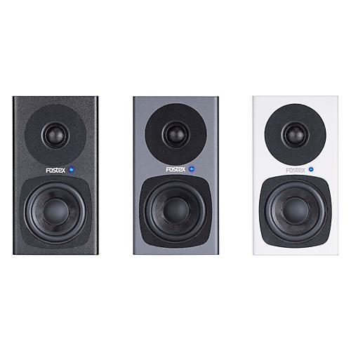 Fostex PM0.3 Powered Studio Monitor (Pair)-thumbnail