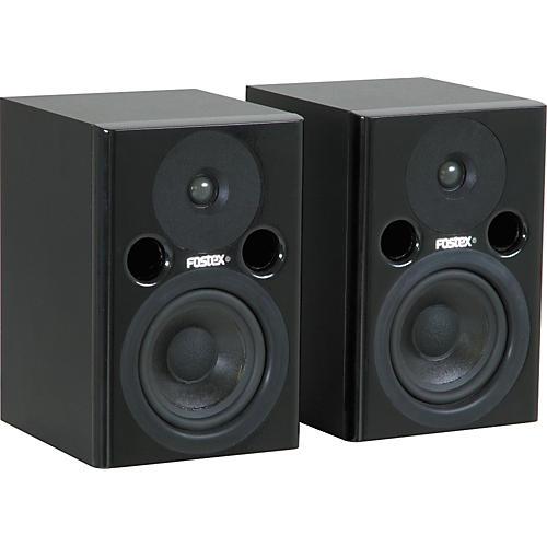 Fostex PM0.4 Powered Studio Monitors - Pair-thumbnail