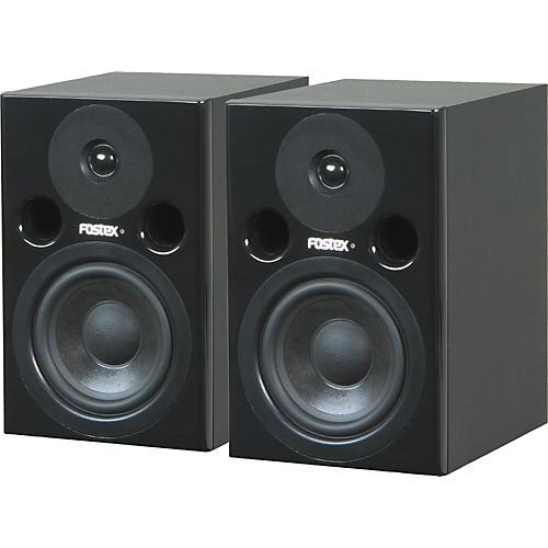 Fostex PM0.5 MKII Active Nearfield Studio Monitors - Pair