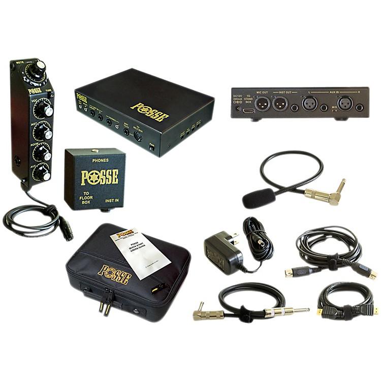 POSSEPM01 In-Ear Live Performance Monitor