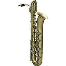 P. Mauriat PMB-300 Professional Baritone Saxophone Dark Lacquer