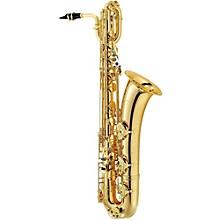 P. Mauriat PMB-302 Professional Baritone Saxophone Gold Lacquer