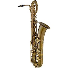 P. Mauriat PMB-302 Professional Baritone Saxophone Un-Lacquered