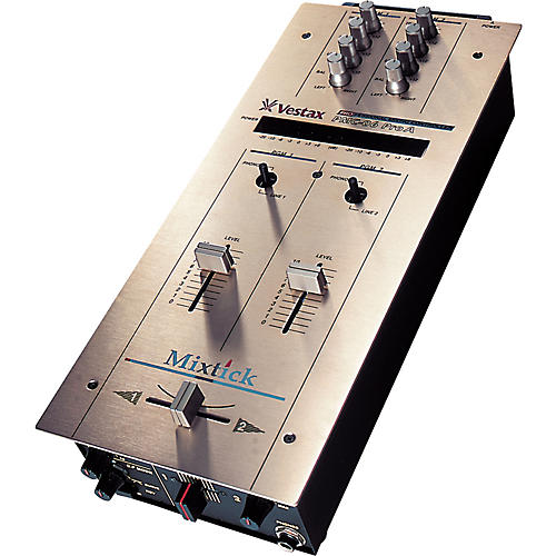 Vestax PMC-06 Pro A 2 Channel DJ Scratch Mixer
