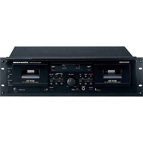 Marantz PMD505 Cassette Deck