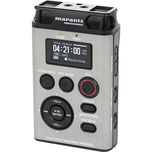 Marantz PMD620 Digital Recorder
