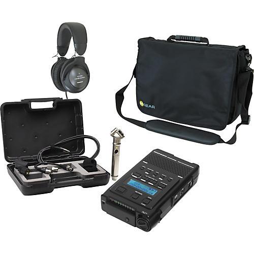 Marantz PMD660 Recording Package