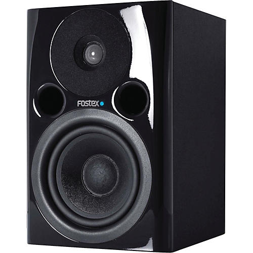 Fostex PMO.4n Powered Studio Monitor Pair
