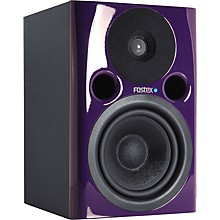 Fostex PMO.4n Powered Studio Monitor Pair