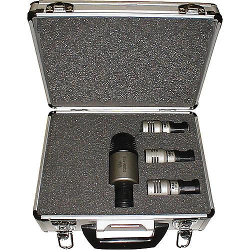 CAD PMP43 Microphone Drum Mic Package