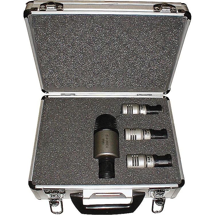 cad pmp43 microphone drum mic package musician 39 s friend. Black Bedroom Furniture Sets. Home Design Ideas