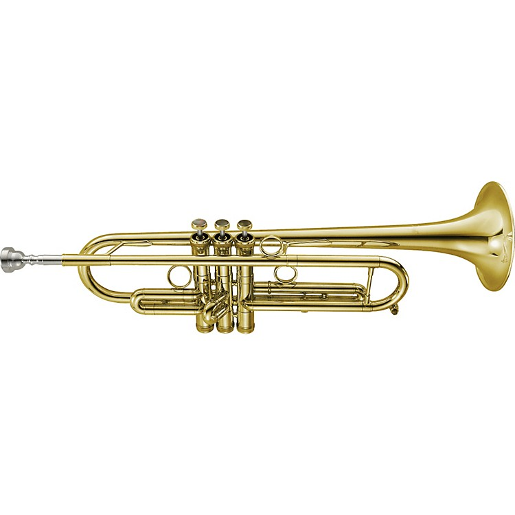 P. Mauriat PMT-655 Series Bb Trumpet Clear Lacquered