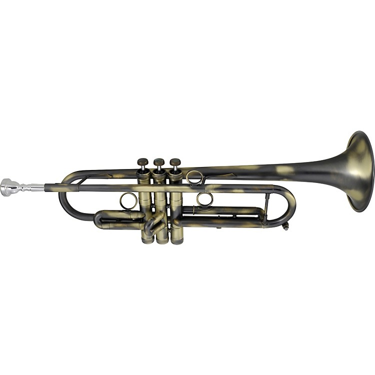 P. Mauriat PMT-655 Series Bb Trumpet Dark Lacquered