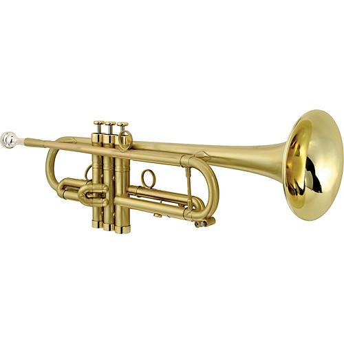 P. Mauriat PMT-700 Series Bb Trumpet Matte Lacquer