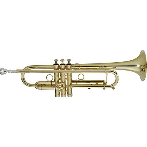 P. Mauriat PMT-700 Series Bb Trumpet Un-Lacquered
