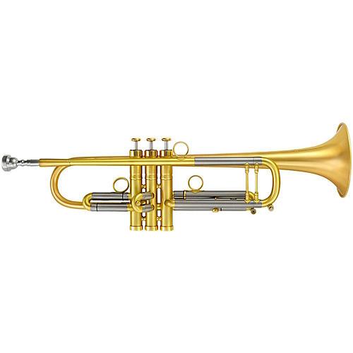 P. Mauriat PMT-720 Professional Bb Trumpet Matte Lacquer