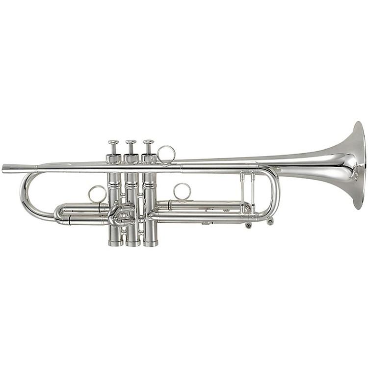 P. MauriatPMT-720 Professional Bb TrumpetSilver Plated