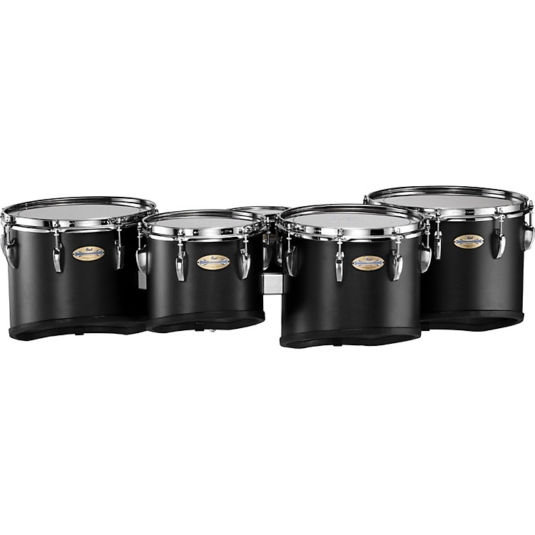 PearlPMTC-60234 Championship Carbonply Marching Quint Tom Set