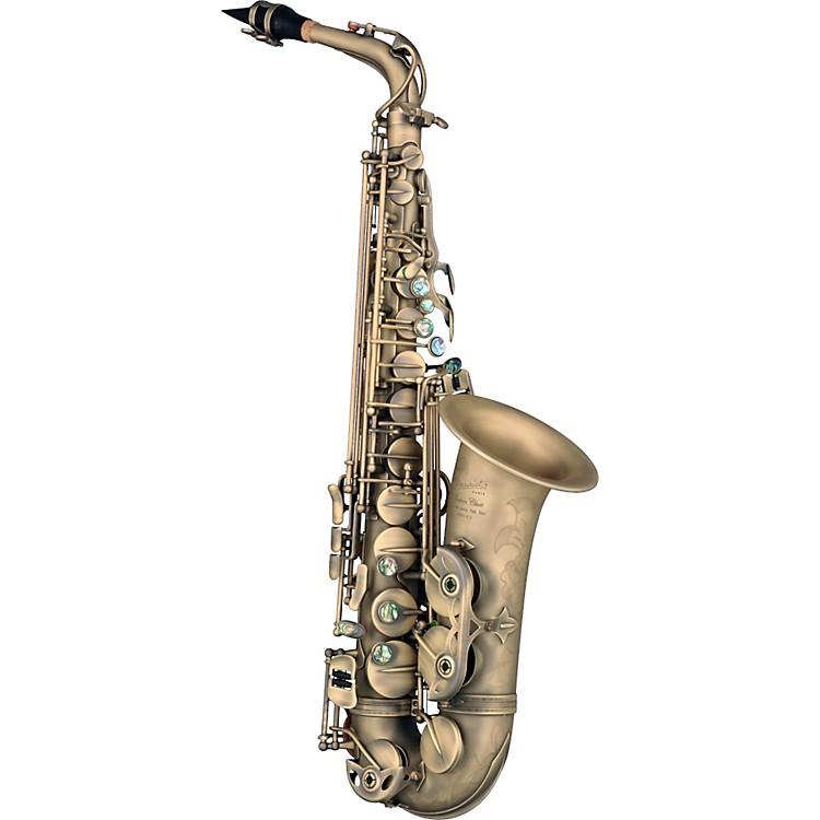 P. MauriatPMXA-67R Series Professional Alto SaxophoneDark Lacquer