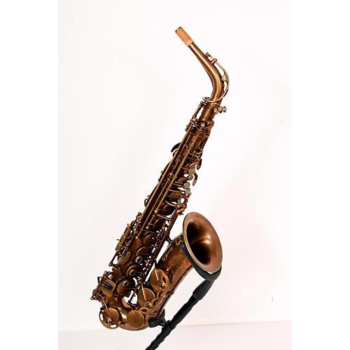 P. Mauriat PMXA-67RX Influence Professional Alto Saxophone