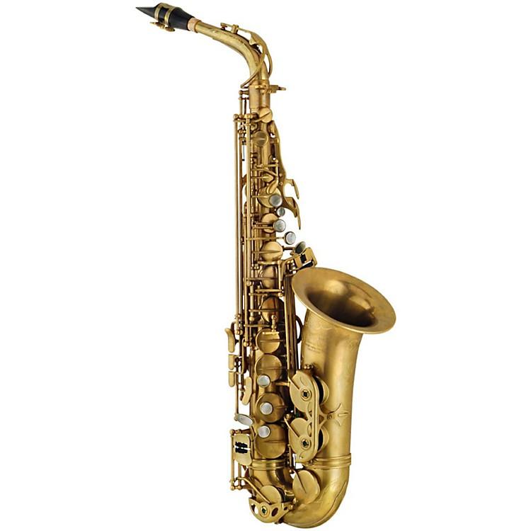 P. MauriatPMXA-67RX Influence Professional Alto SaxophoneUn-Lacquered