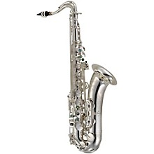 P. Mauriat PMXT-66R Series Professional Tenor Saxophone Silver Plated