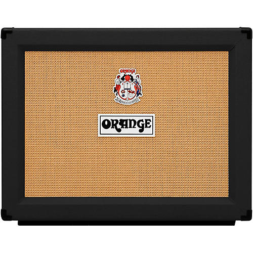 Orange Amplifiers PPC Series PPC212OB 120W 2x12 Open Back Guitar Speaker Cab-thumbnail