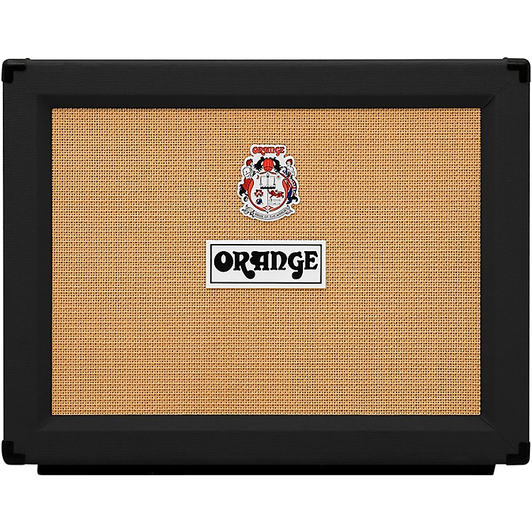 Orange AmplifiersPPC Series PPC212OB 120W 2x12 Open Back Guitar Speaker Cab