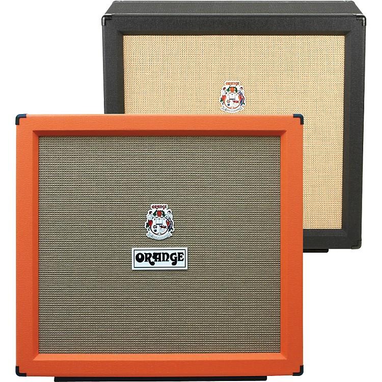 Orange AmplifiersPPC Series PPC412-C 240W 4x12 Guitar Speaker Cabinet