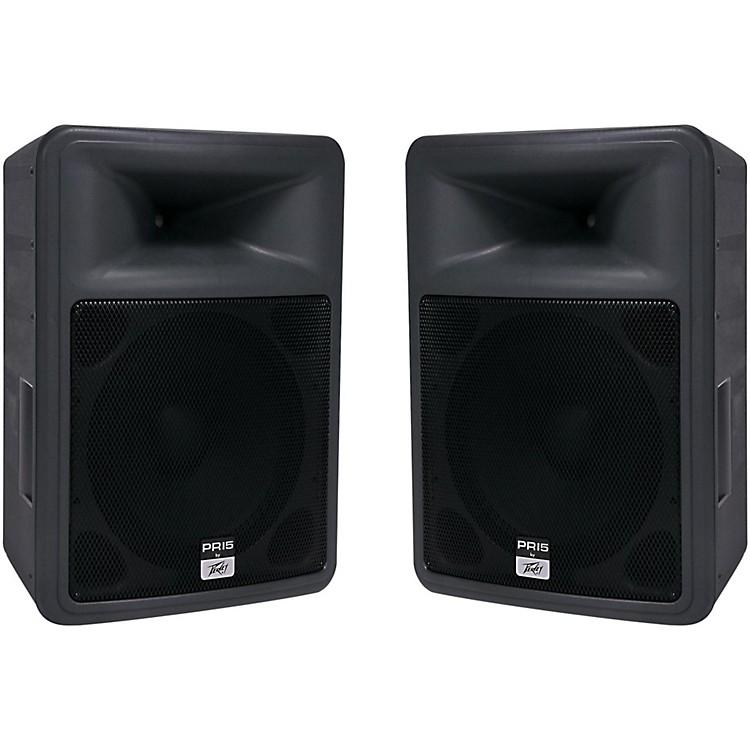 PeaveyPR 15 Speaker Pair