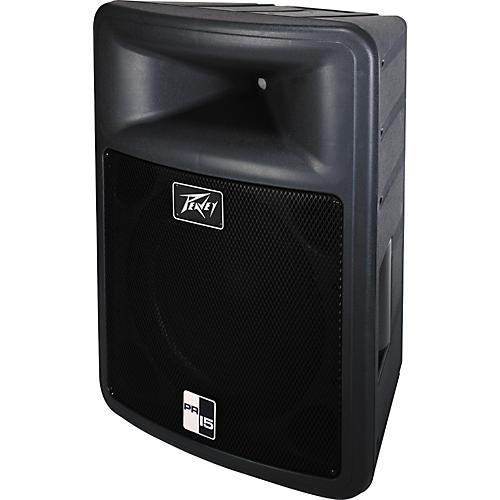 Peavey PR 15P Active Loudspeaker-thumbnail
