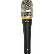 Open BoxHeil Sound PR-20 Dynamic Handheld Studio Microphone