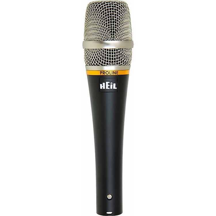 Heil SoundPR-20UT Dynamic Handheld Microphone