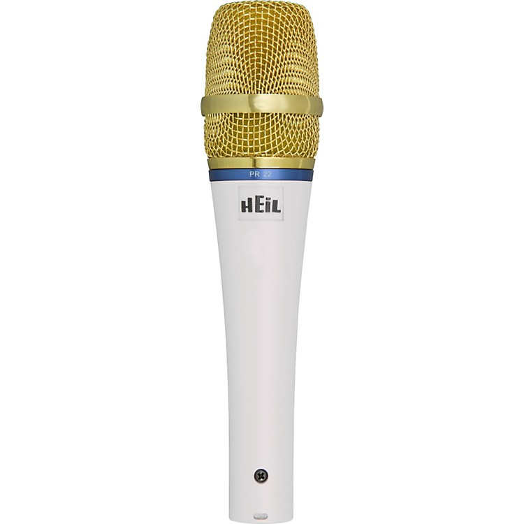 Heil Sound PR 22 Spotlight Series Dynamic Microphone