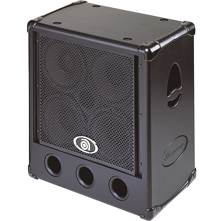 AmpegPR-410HLF Pro Series Extended Range Bass Cabinet