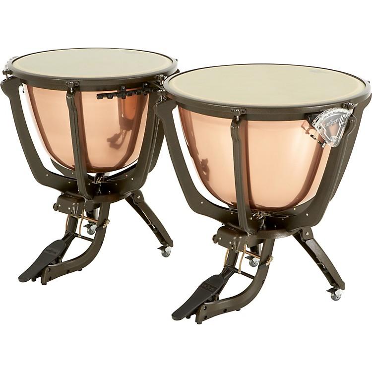 MajesticPR02A Prophonic Series Timpani Set