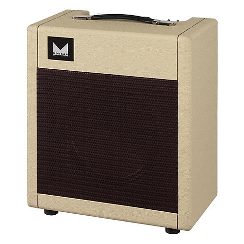 Morgan Amplification PR12C 12W 1x12 Tube Guitar Combo Amp-thumbnail