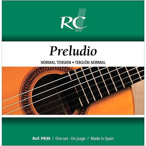 RC Strings PR40 Preludio Nylon Guitar Strings