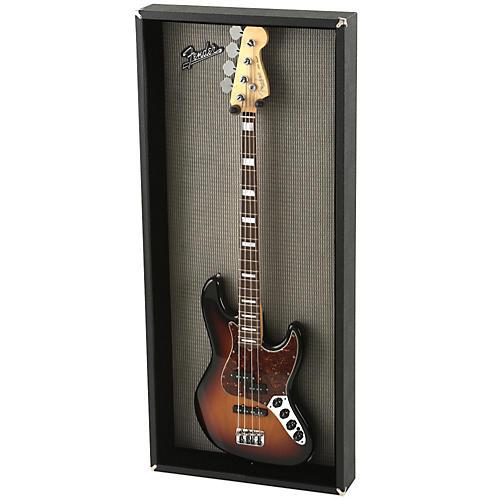 Fender PRINCETON CONVERTIBLE BASS DISPLAY CASE
