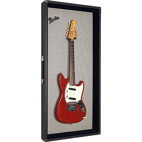 Fender PRINCETON CONVERTIBLE GUITAR DISPLAY CASE-thumbnail