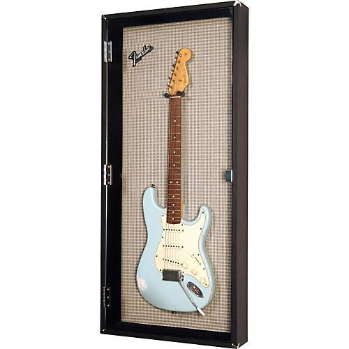 Fender PRINCETON HARDTOP GUITAR DISPLAY CASE-thumbnail