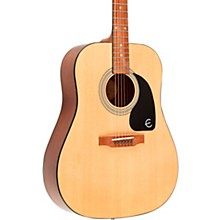 PRO-1 Acoustic Guitar Natural