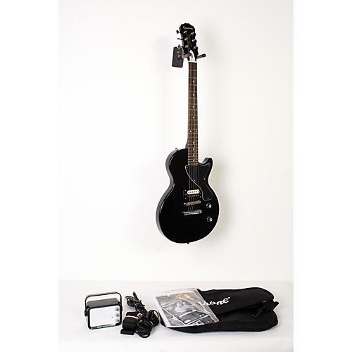 Epiphone PRO-1 Les Paul Jr. Electric Guitar Pack-thumbnail