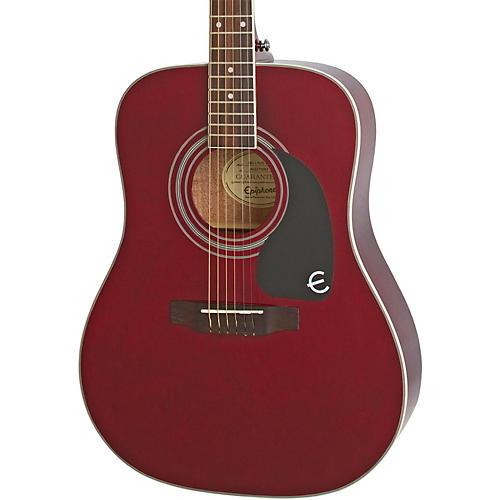 Epiphone PRO-1 PLUS Acoustic Guitar-thumbnail