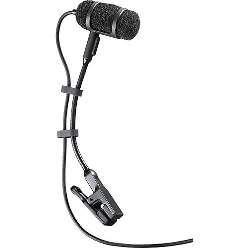 Audio-Technica PRO 35 Cardioid Condenser Clip-On Instrument Microphone-thumbnail